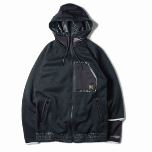 "UNRIVALED ""WJG-PK"" BLACK"