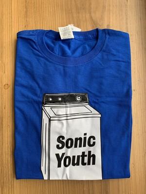 Sonic Youth Washing Machine Tシャツ