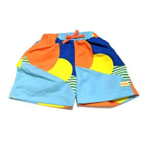 ZOZIO Boys swim wear (enogu blue)