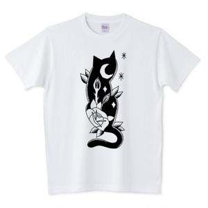 TRAD CAT Tシャツ