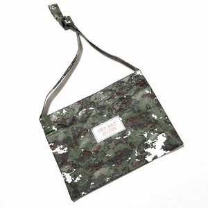 Tyvek® Digital pattern Musette