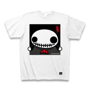 Little Black Hood Tシャツ(四角いVer)