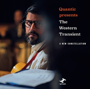 (LP)Quantic Presents The Western Transient 「A New Constellation」