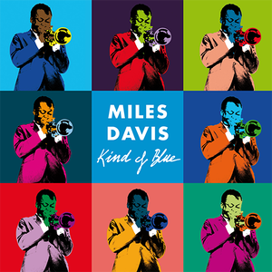 【新品LP】Miles Davis / KIND OF BLUE