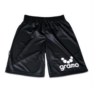 プラクティスパンツ「dawn-pants」(ブラック/AHP-002)