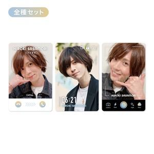 笹森裕貴 37card【全種セット】