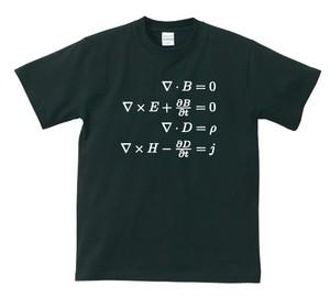 マクスウェルの方程式【ブラック】