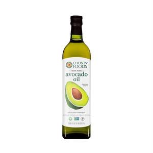コストコ CHOSEN Foods アボカドオイル 1L | Costco CHOSEN Avocado oil 1L