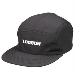 LADRON ワークキャップ (BLACK)
