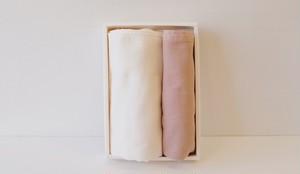 美味しいタオル2枚セットA(¥5000-)