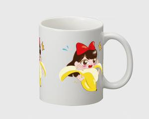 眞野咲耶バナアバカップ