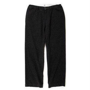 "Just Right ""Basic Trousers"" Charcoal"