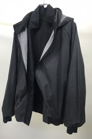 2000s BLESS 2in1 REVERSIBLE JACKET