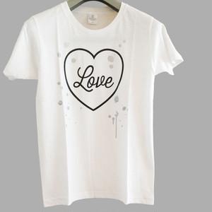 Tシャツ Heart(メンズ)