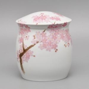 吉野桜 家型 5寸