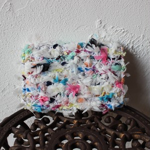 【coohem】card case-white