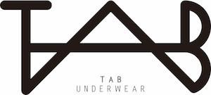 TAB UNDERWEAR