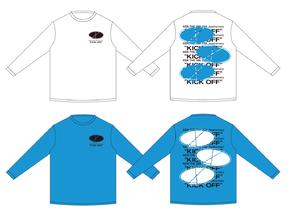 [15th KICK OFF] Long T-Shirts