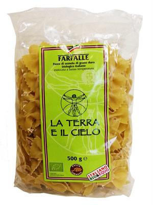FARFALLE ファルファッレ【LA TERRA E IL CIELO】