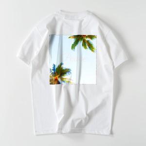 Graphic Tシャツ(Palm)