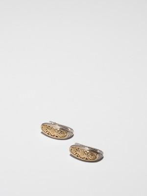 Mediterranean Earrings / Gerochristo