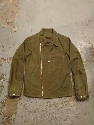 """BAA COSTUME MFG. """"PEN POCKET RIDERS"""" 1930s Style Jacket"""