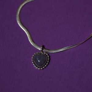 heart necklace【非売品】