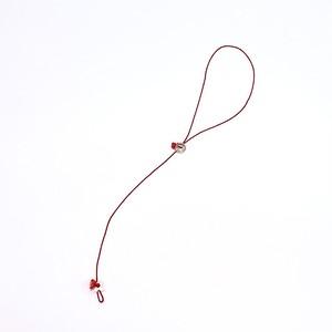oath / silk bracelet
