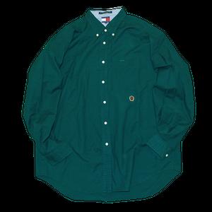 """""""90s Tommy Hilfiger"""" Vintage Shirt Used"""