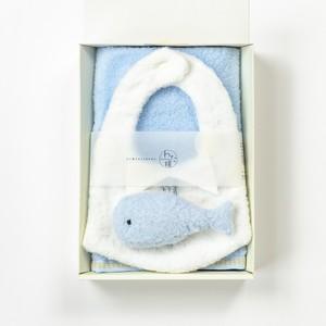 わた媛ベビー/ baby gift-S イエロー