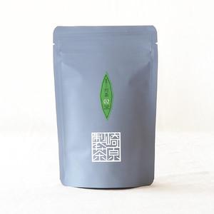 抹茶入り煎茶(リーフ) 40g