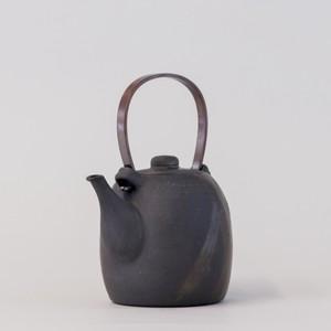 備前焼土瓶 | 出製陶