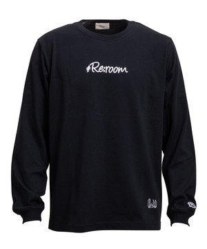 3D LOGO LONG SLEEVE[REC223]