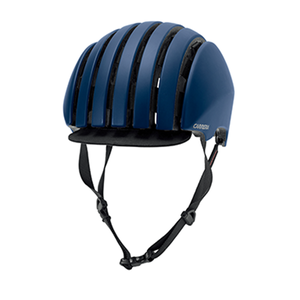 FOLDABLE CRIT Matte Navy