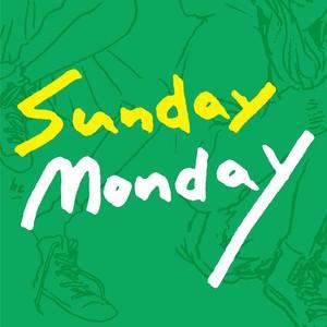 "compilation album ""Sunday Monday"""