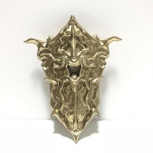 レイルシールド/デーモン Rail Shield Demon