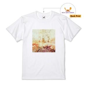 """""""鳳と凰"""" T-shirts -White-"""