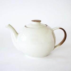 Manses Design OVANAKER TeaPot (Brown Line)1300ml ティーポット 北欧 スウェーデン 自然 ナチュラル デザイナーズ ブランド シンプル スタイリッシュ