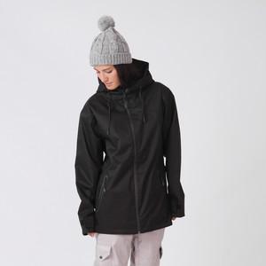 Stefi Jacket Black(ステッフィ ジャケット ブラック)