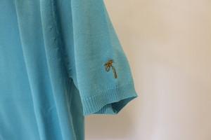 Vandori Short Sleeve Summer Knit