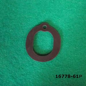 16778-61p / GASKET, cylinder push rod upper ~'66