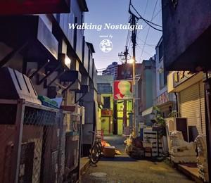 【2021年7月28日 Release】符和 - Walking Nostalgia (MixCD)