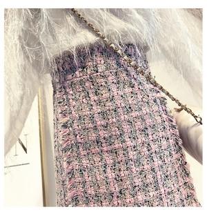 ♡3colorツイードスカート