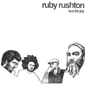 【LP】Ruby Rushton - Two For Joy