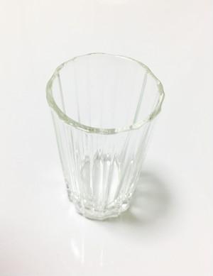 ARABIA mini glass