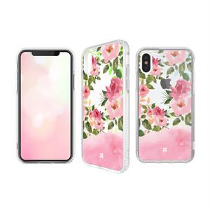 CaseStudi ( ケーススタディ ) iPhone XS / X / XR / XS Max  PRISMART Case 2018 Blossom 耐衝撃 ケース