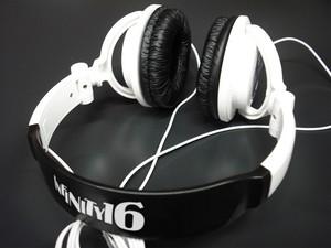 INFINITY16 × AUDIO TECHNICA LIMITED MODEL HEADPHONE -デッドストック-