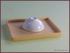 食器の原型の作り方とか材料とか道具とかのレシピ