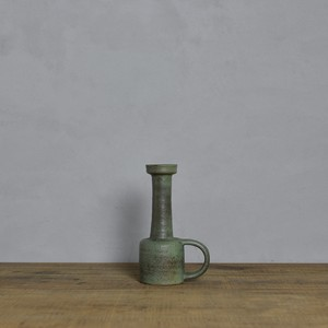 Flower Vase / フラワーベース 〈花瓶・花器・オブジェ・ドライフラワー・アンティーク・ヴィンテージ〉112283