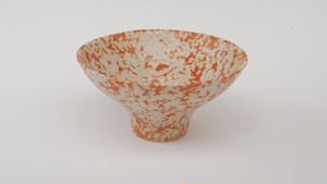 sino・nome/bowl-orange